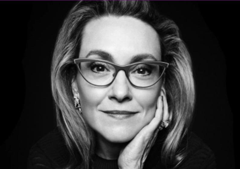 Photo of Cristina Dolan