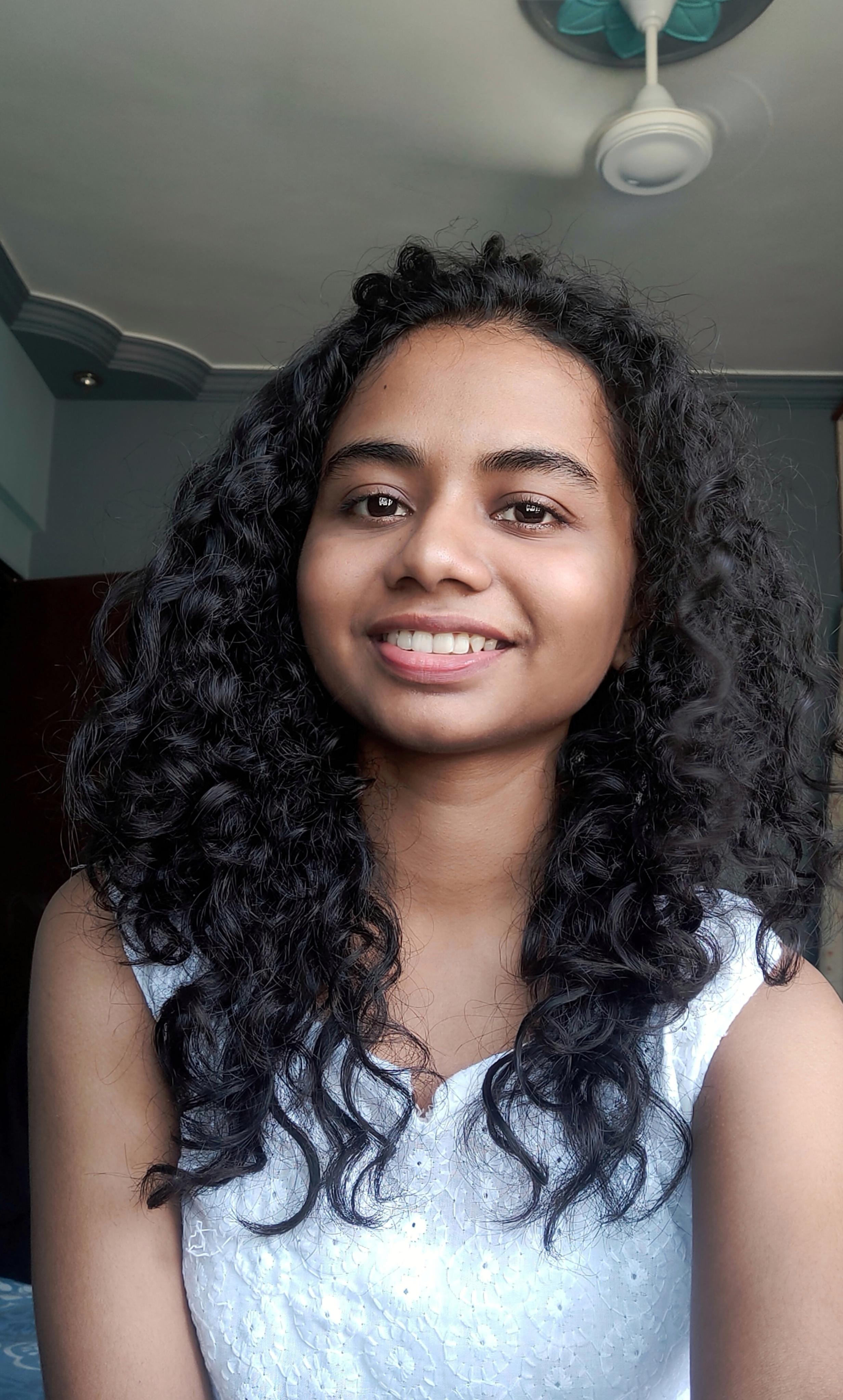 Image of Dhanashree Palav