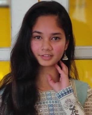 Image of Havisha Magatapalli