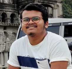 Photo of Anand Biswas