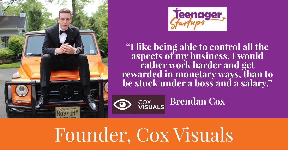 Image of Brendan Cox