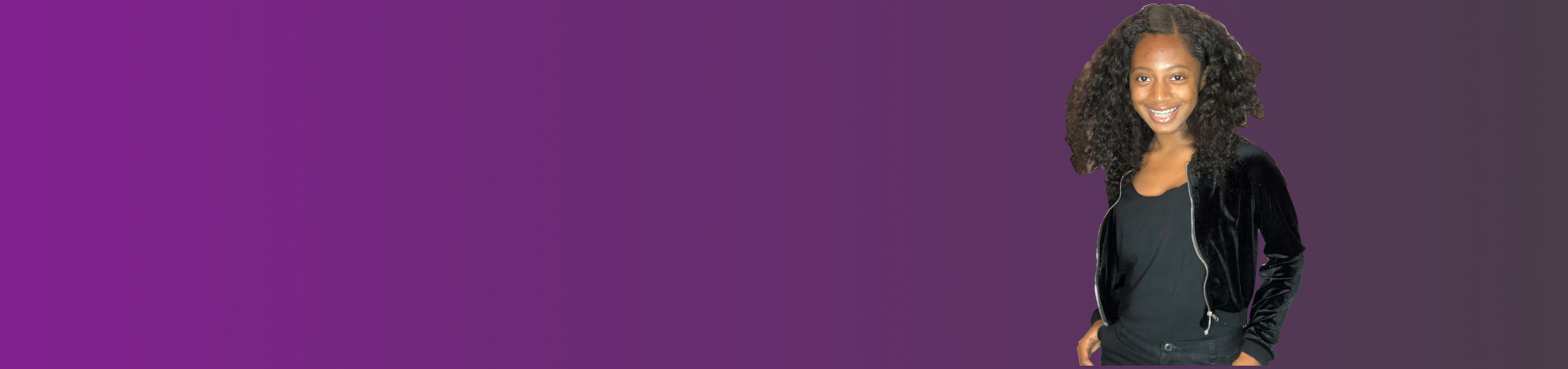 Chelsea Haye - Teenage Entrepreneur - Iridescent by Chelsea Haye