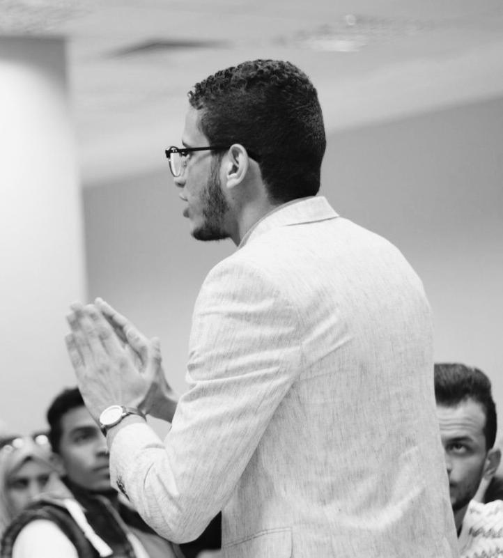 Photo of Ibrahim Asar