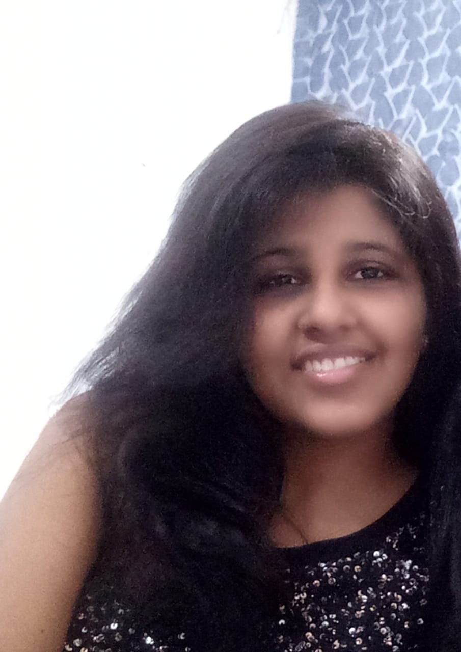 Image of Sanjana Yadav