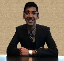 Photo of Aman Shah