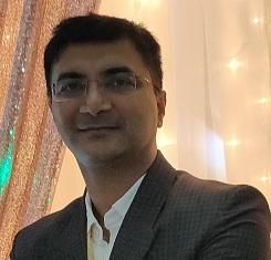 Photo of Roshan Shah