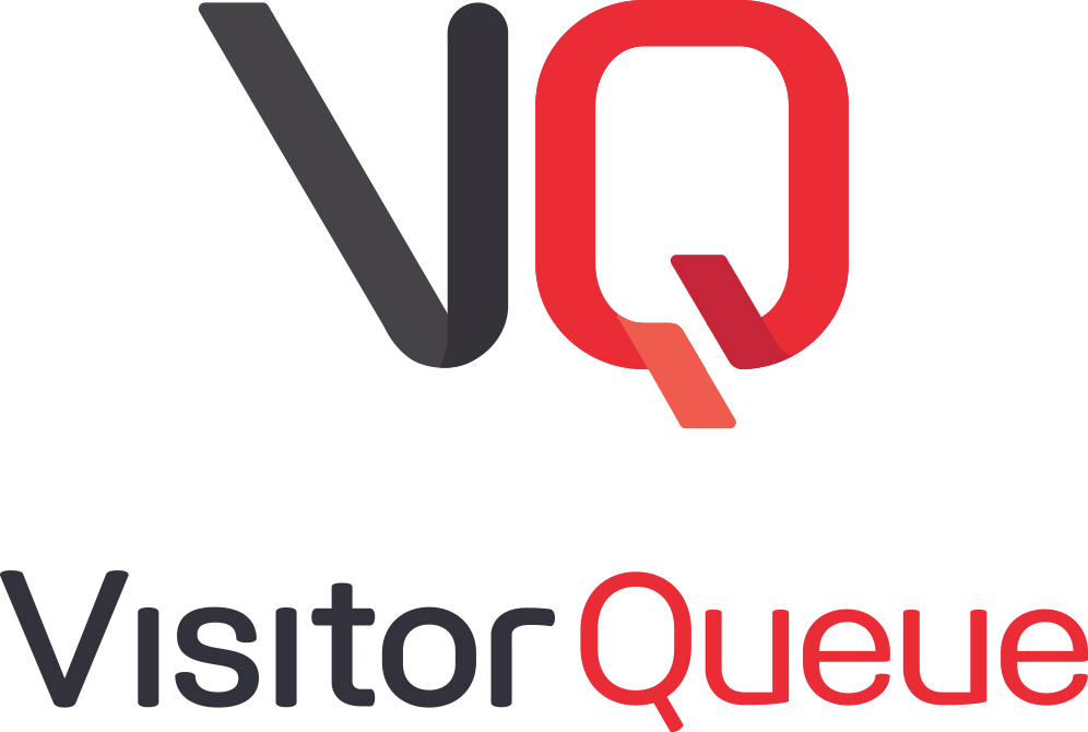 Logo of Visitor Queue