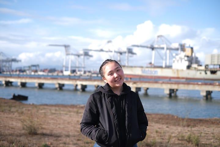 Ayako Kiener - Alameda California