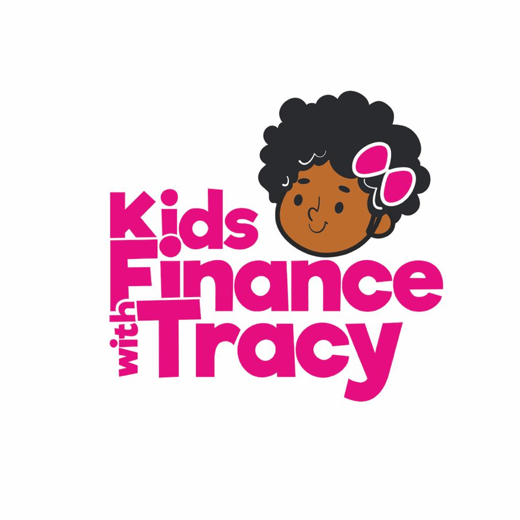 Logo of Kidsfinancewithtracy