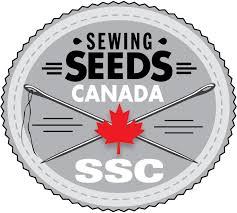 Sewing Seeds Canada - Logo