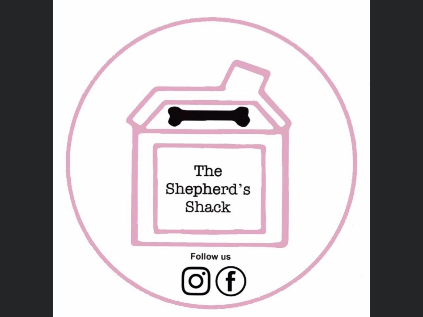 The Shepherd's Shack logo