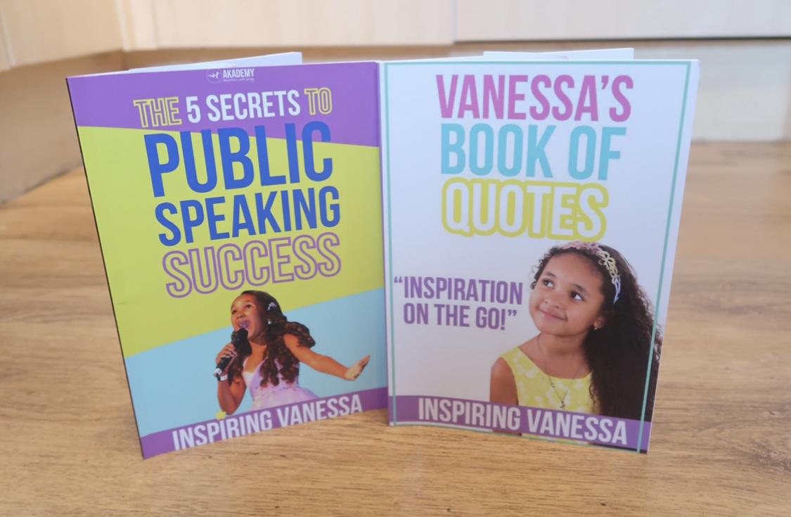 Venessa Books