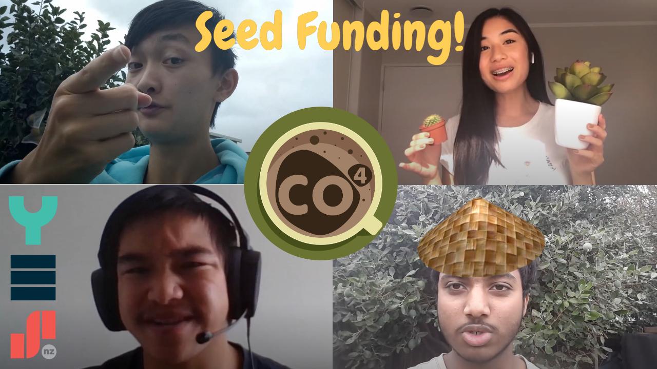 Seed Funding Thumbnail