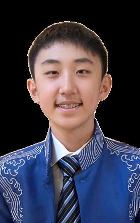 Chief Marketing Officer RICHARD WANG
